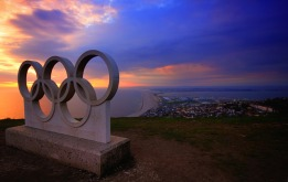 Portland's Olympic Legacy