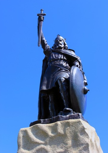 Kind Alfred the Great, Winchester
