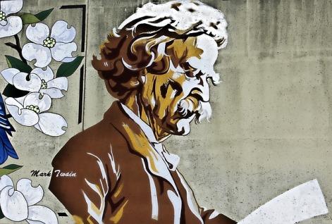 and Mark Twain liked it!