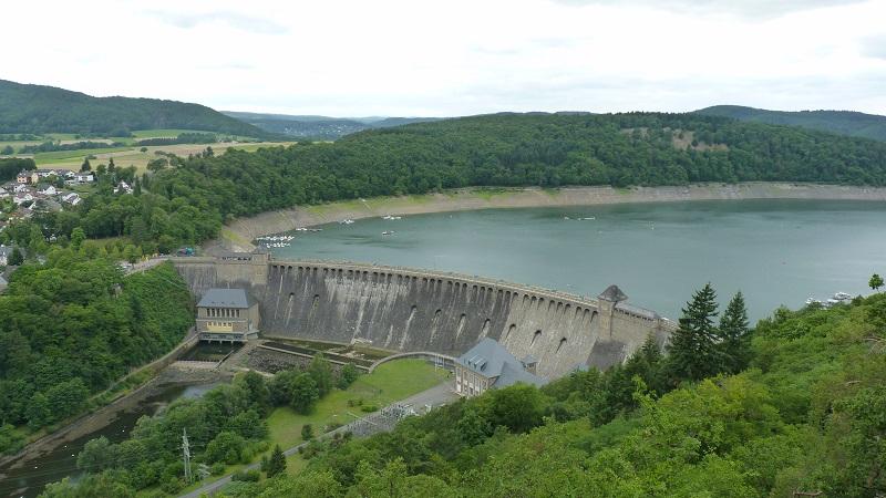 P1070126 Eder Dam