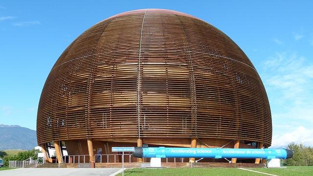 CERN_Switzerland