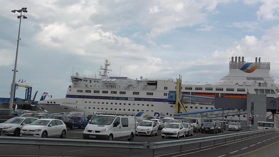 Ferry_Normandie