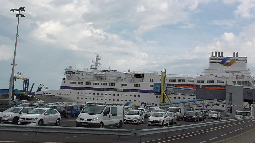 Ferry_Normandie