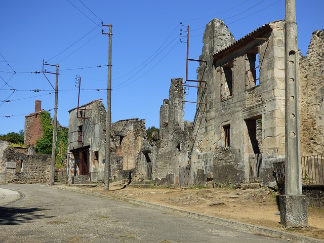oradour-sur-glane-1635811_640