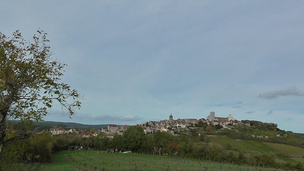 Vezelay 1