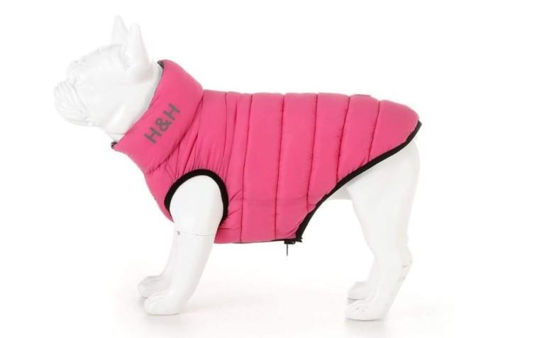 H&H Pink Puffer (2)