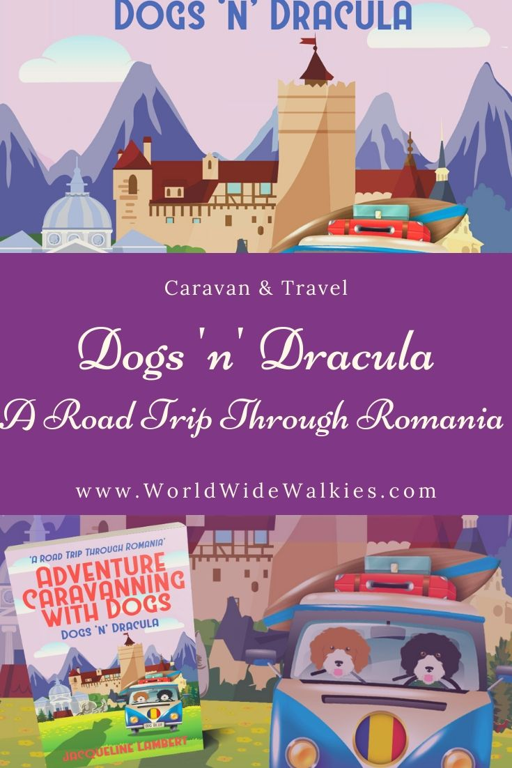 Dogs n Dracula Book PIn (2)