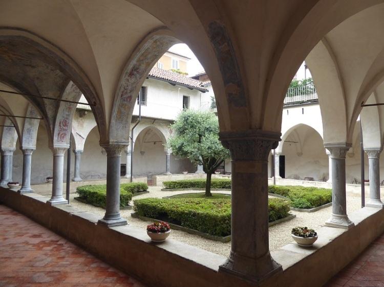 Saluzzo_cloisters