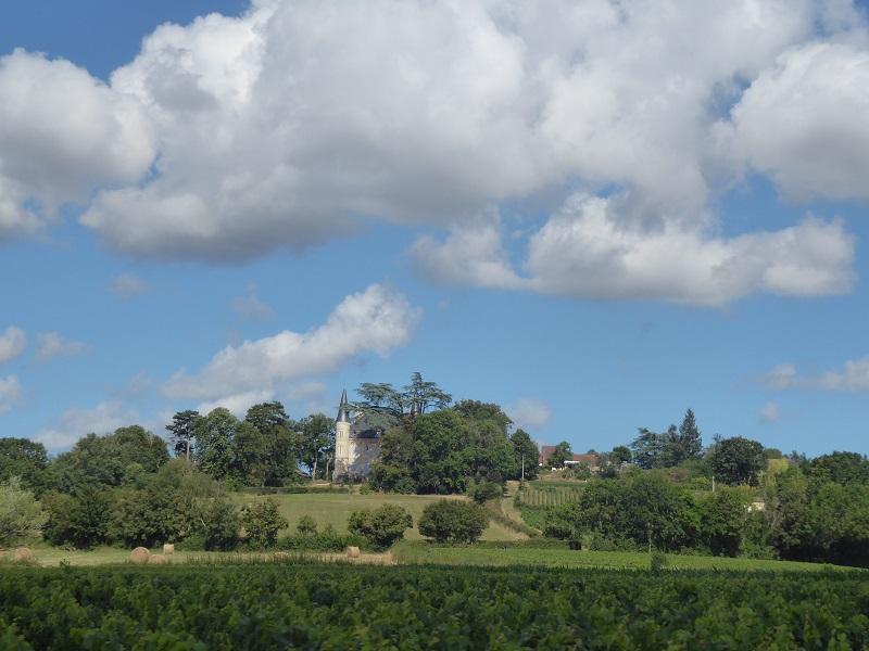 Bourgogne_castle