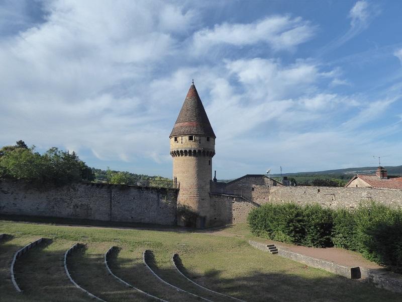 Cluny_Abbey_Bourgogne