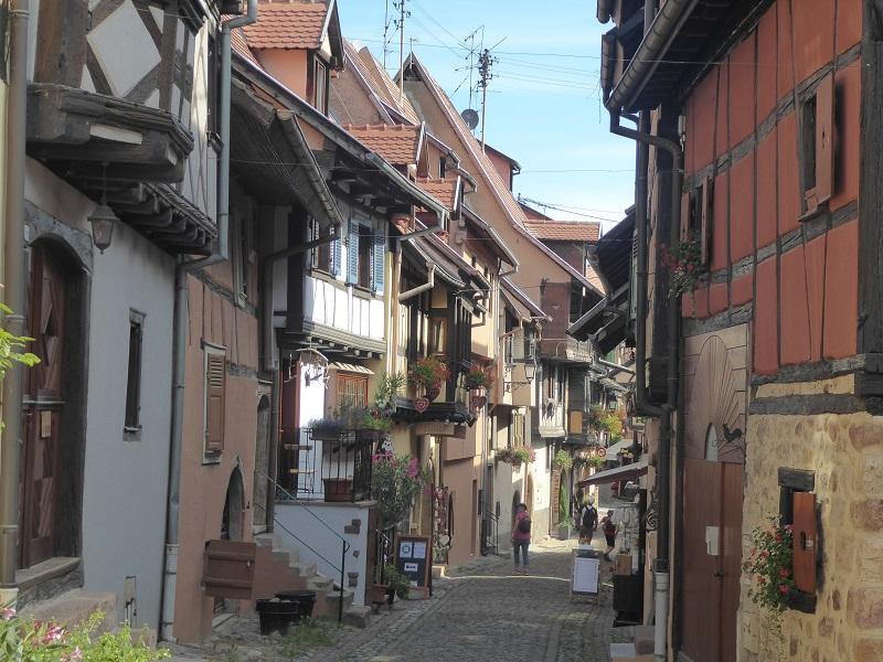 Eguisheim_street