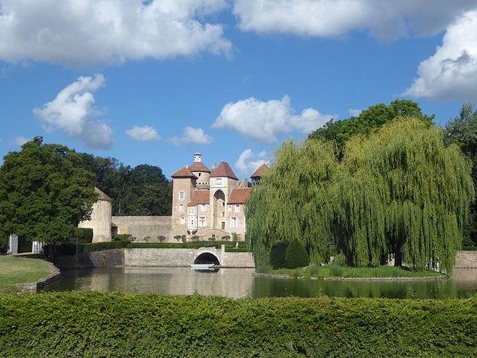 Sercey_Castle_Bourgogne